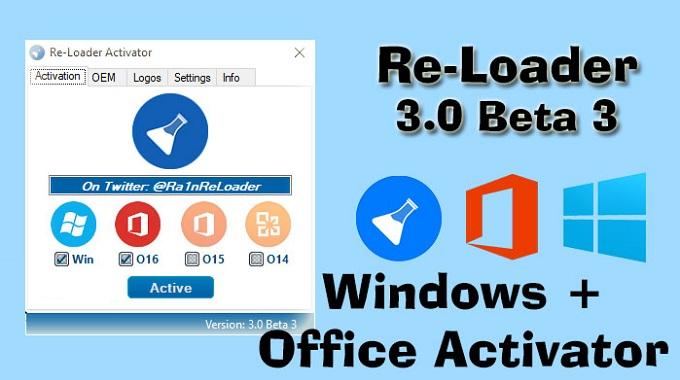 Download re loader activation